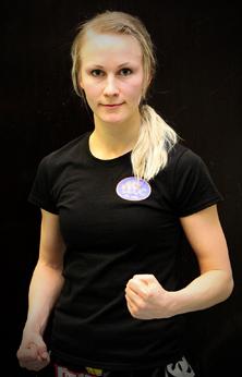 Jonna Suhonen